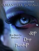 Cover for 'Drip Drop Teardrop, a Novella'