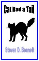 Cover for 'Cat Had a Tail'