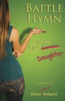 Cover for 'Battle Hymn of the Tiger Daughter'