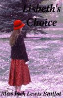 Cover for 'Lisbeth's Choice'