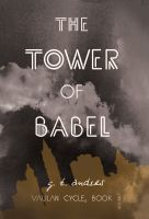 Cover for 'The Tower of Babel'