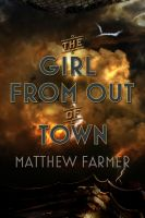 Cover for 'The Girl From Out Of Town'