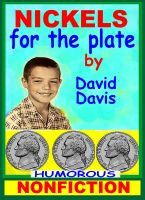 Cover for 'Nickels for the Plate'
