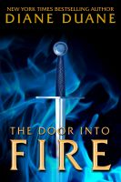 Cover for 'The Door Into Fire'