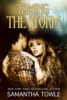 Taming the Storm book cover