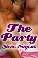 Cover for 'The Party'