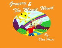 Cover for 'Gregory and the magic wand'