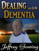 Cover for 'Dealing with Dementia'