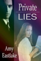 Cover for 'Private Lies'