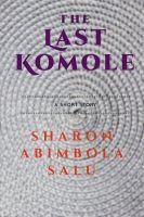 Sharon Abimbola Salu - The Last Komole
