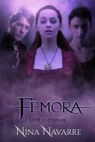 Cover for 'Femora'