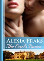 Cover for 'The Earl's Desire'