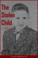 Cover for 'The Stolen Child'