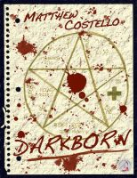 Cover for 'Darkborn'