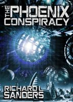 Cover for 'The Phoenix Conspiracy'