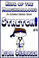 Cover for 'Stretch!'