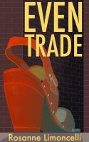 Cover for 'Even Trade'