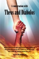 Cover for 'A Conversation with Theos and Diabolos'