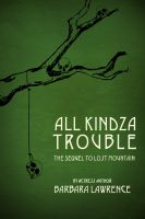 Cover for 'All Kindza Trouble'