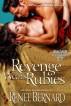 Revenge Wears Rubies by Renee Bernard