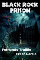 Cover for 'Black Rock Prison'