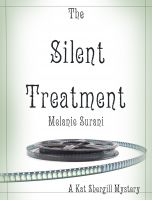 The Silent Treatment cover