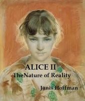 Cover for 'Alice II---The Nature of Reality'