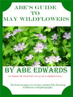 Cover for 'Abe's Guide to May Wildflowers'