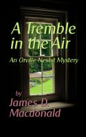 Cover for 'A Tremble in the Air'