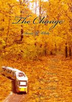 Cover for 'The Change'