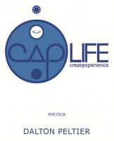 Cover for 'Caplife'