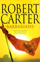 Cover for 'Barbarians'