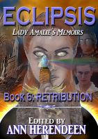 Cover for 'Retribution'