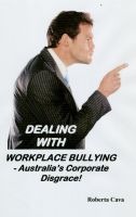 Cover for 'Dealing with Workplace Bullying'