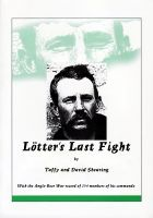 Cover for 'Lotter's Last Fight'