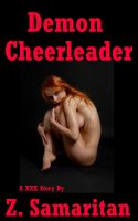 Cover for 'Demon Cheerleader'