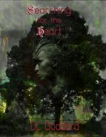 Cover for 'Searching For The Heart'