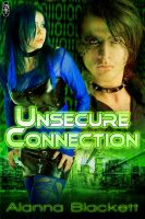 Cover for 'Unsecure Connection'