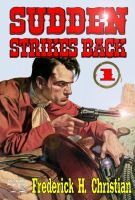Cover for 'Sudden - Strikes Back'
