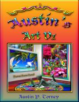 Cover for 'Austin's Art V1'