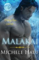 Cover for 'Malakai'