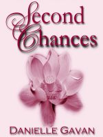 Cover for 'Second Chances'