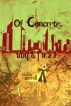 Of Concrete and Glass by Caitlin McColl