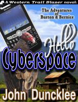Cover for 'Hello Cyberspace'