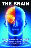 Cover for 'The Brain That Changes Everything'