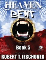 Cover for 'Heaven Bent Book 5'