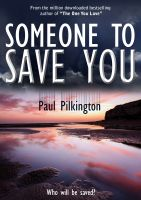 Cover for 'Someone to Save You'