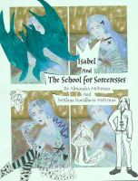 Cover for 'Isabel and the School for Sorceresses'