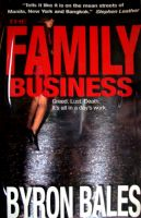 Cover for 'The Family Business'