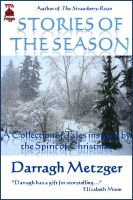 Cover for 'Stories of the Season'